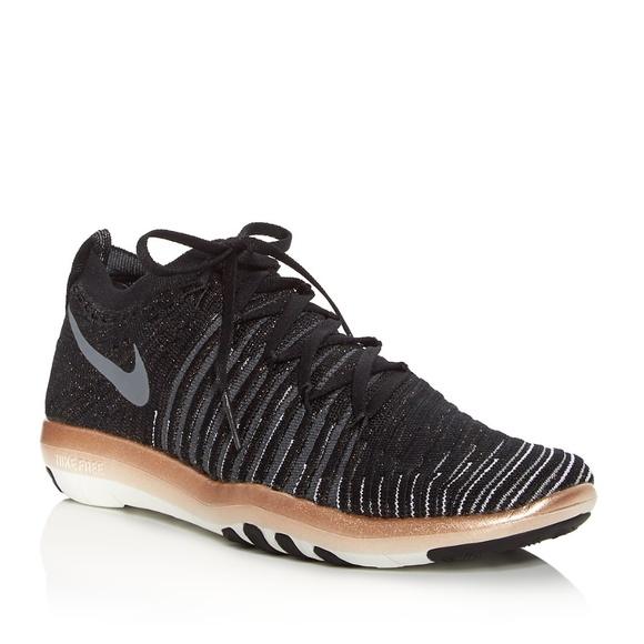 18364622ebff Women s Free Transform Flyknit Lace Up Sneakers